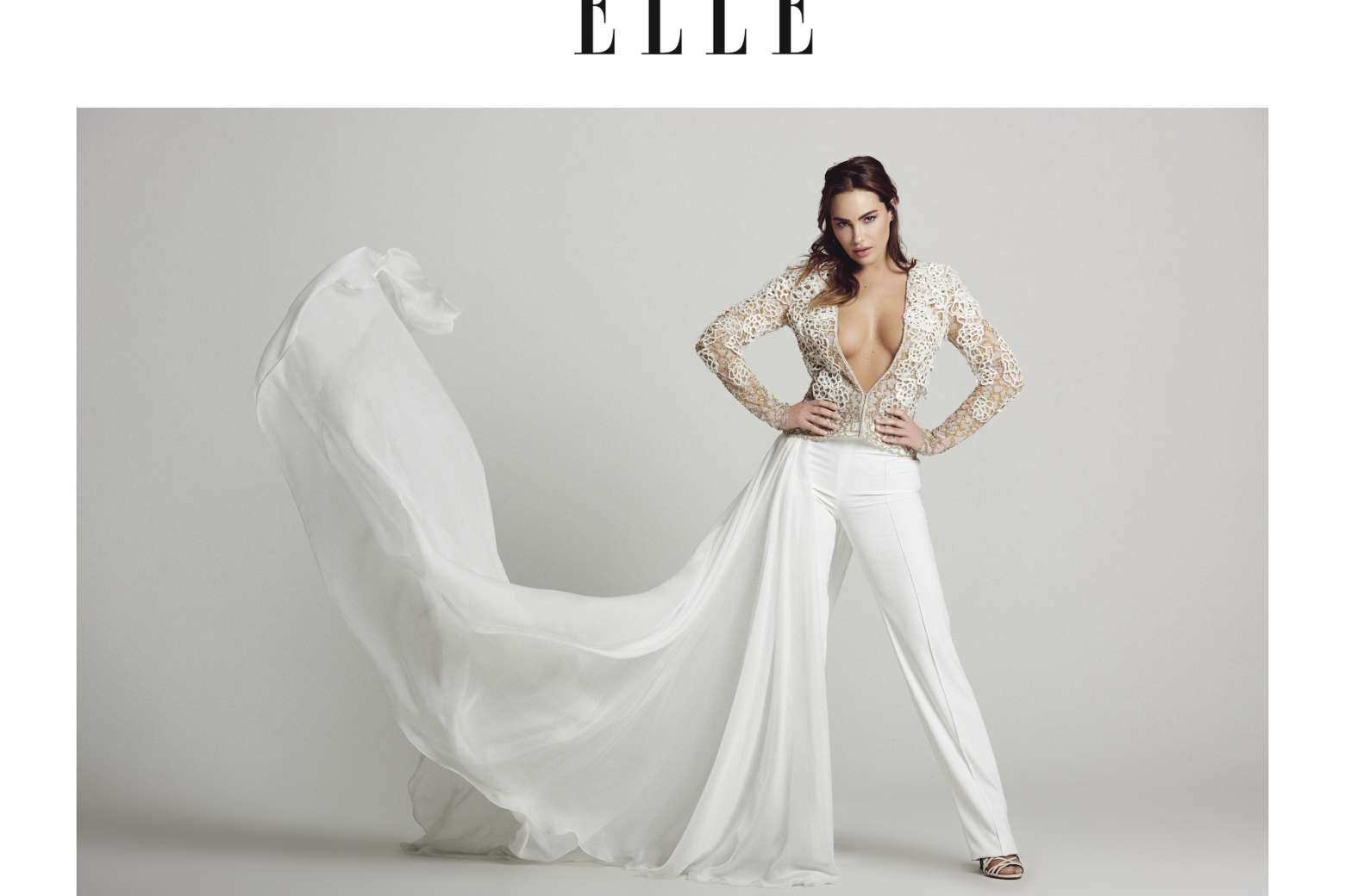 ELLE BG, April 2020